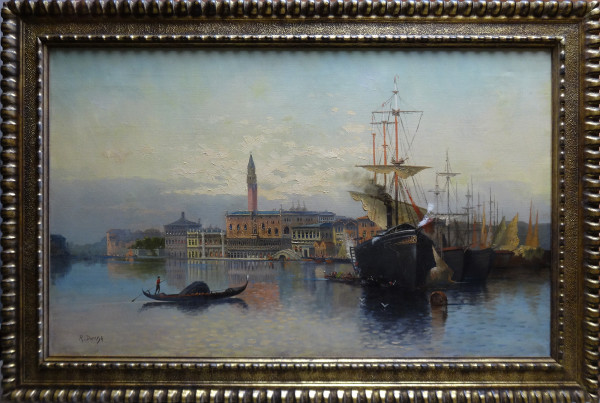 0029 - Venice by R. Domba