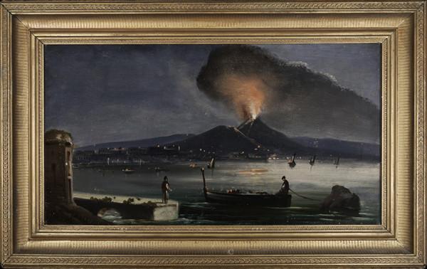 0092 - Mount Vesuvius