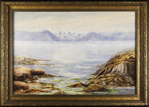 2146 - From Esquimalt VI by L.H. Gilpin