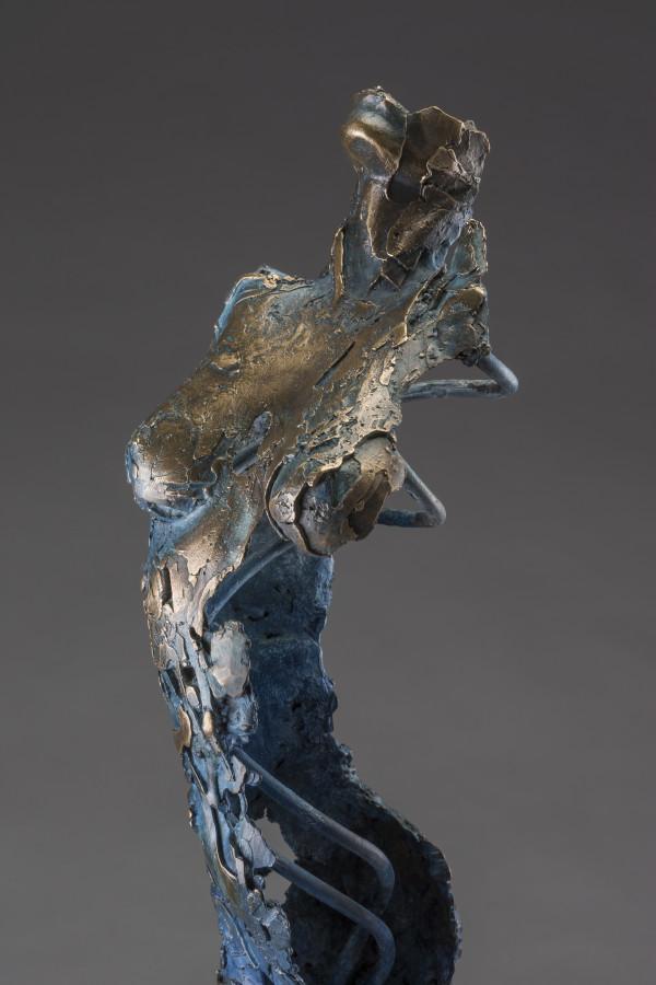 4047- Ushabti Renpet-Egyptian Goddess of Eternity by Blake Ward