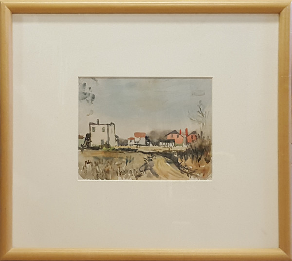 2350 - Rossdale by Llewellyn Petley-Jones (1908-1986)