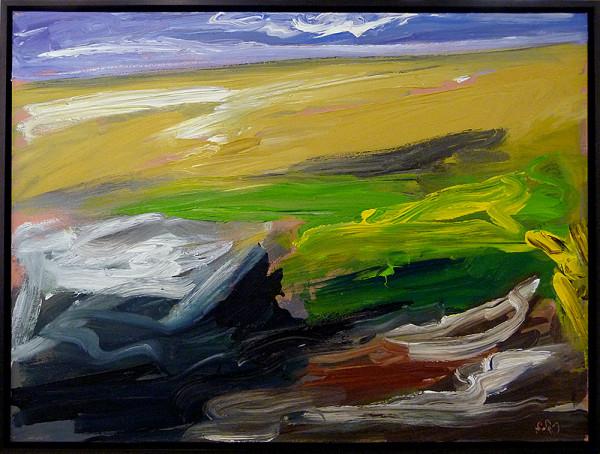 0498 - Rustling Fields by Matt Petley-Jones