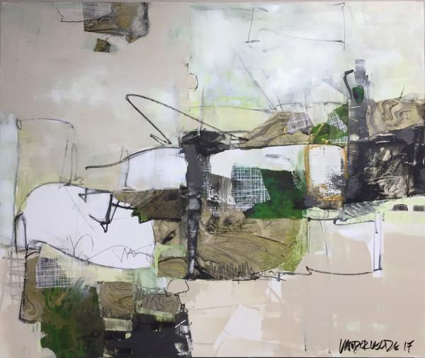 0887 - Sanctuary City by Ann Vandervelde