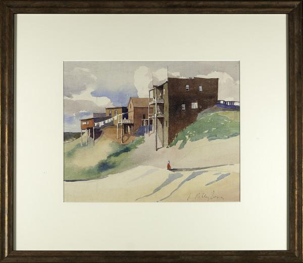2408 - September 11 1932 by Llewellyn Petley-Jones (1908-1986)