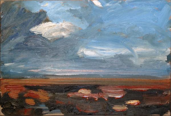 0547 - Sienna Horizon by Matt Petley-Jones