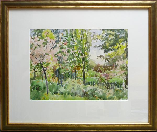 2354 - Spring by Llewellyn Petley-Jones (1908-1986)