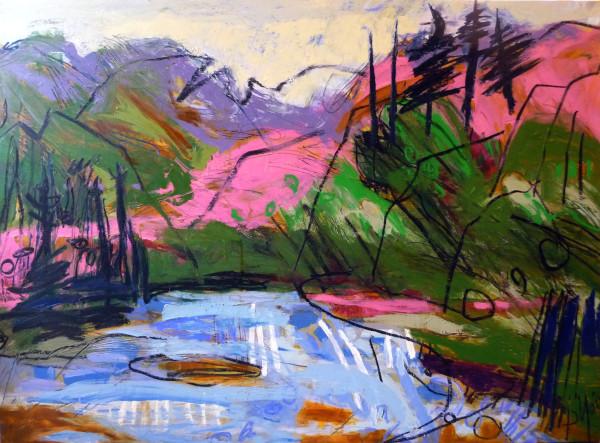 0656 - Squamish Bay by Marie-Doris Valois