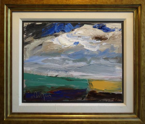 0558 - Textured Fields by Matt Petley-Jones