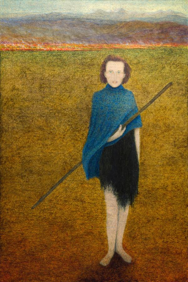 The Shepherdess by Duncan Regehr