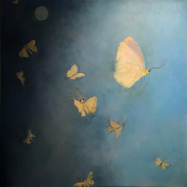 0760 - Toward Light by Marie H Becker