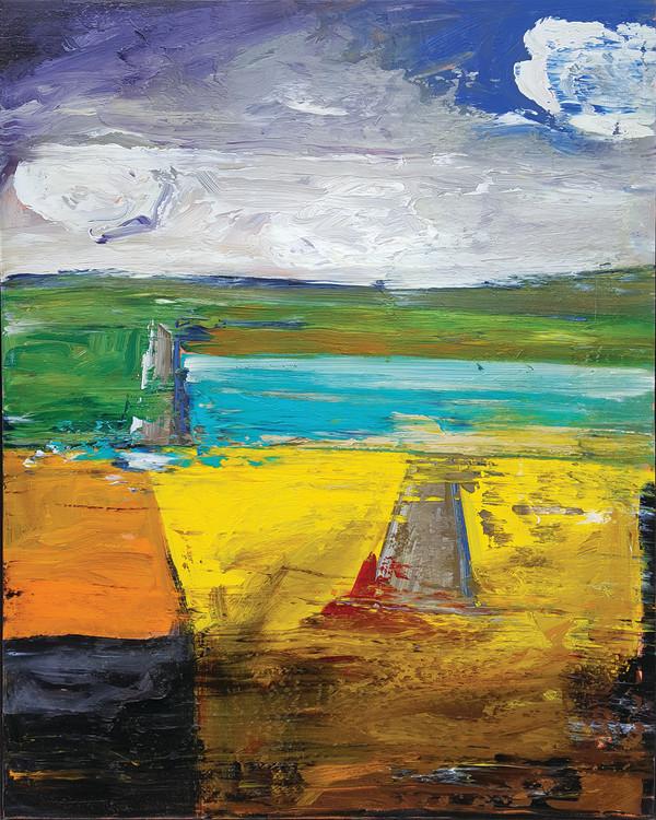 0568 - Two Roads by Matt Petley-Jones