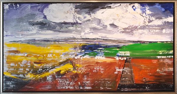 0539 - Grey Day by Matt Petley-Jones
