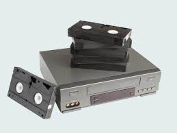 6001 - VCR