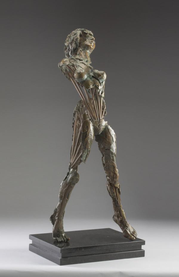 4150 - Angel Dionysian by Blake Ward