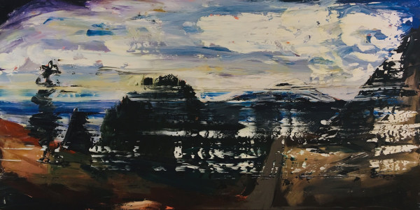 0515 - Sea to Sky by Matt Petley-Jones