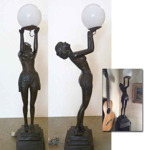 4103 - Deco lamp