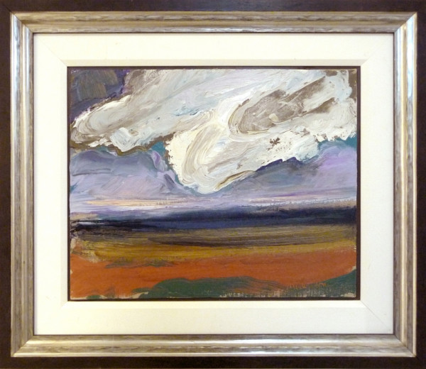 0572 - Warm Day by Matt Petley-Jones