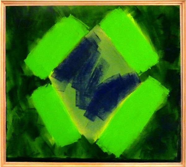 0338 - Wild Green by Phil Mann