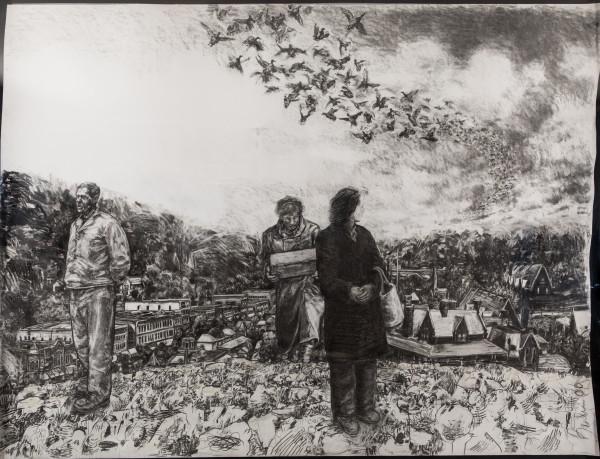 Passage 2000 by David Bailin
