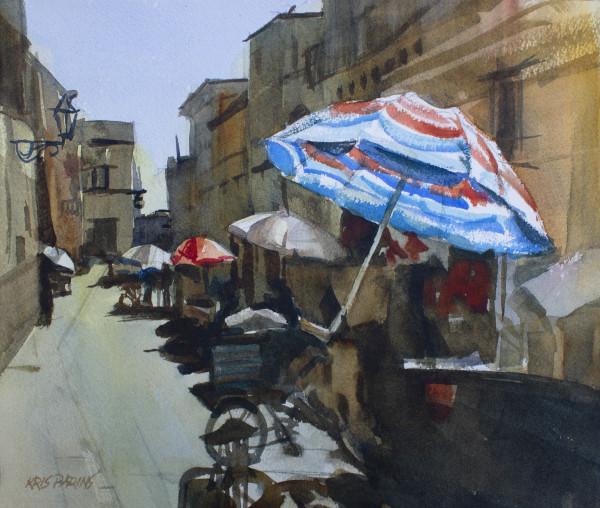 Market Street by Kris Parins