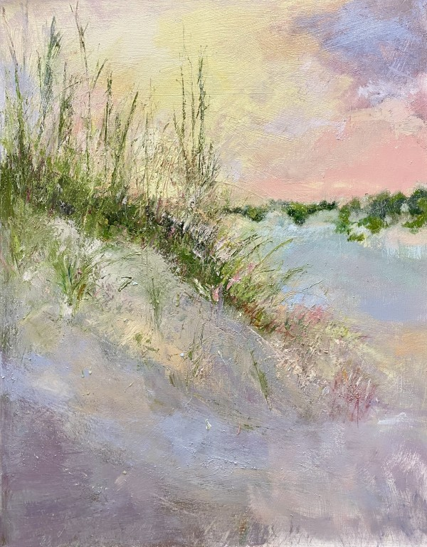 Dune Light by Julia Chandler Lawing