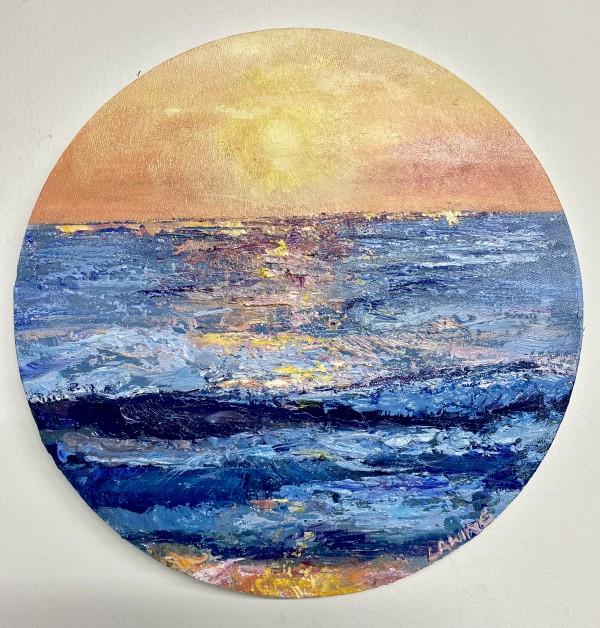 Full Circle by Julia Chandler Lawing