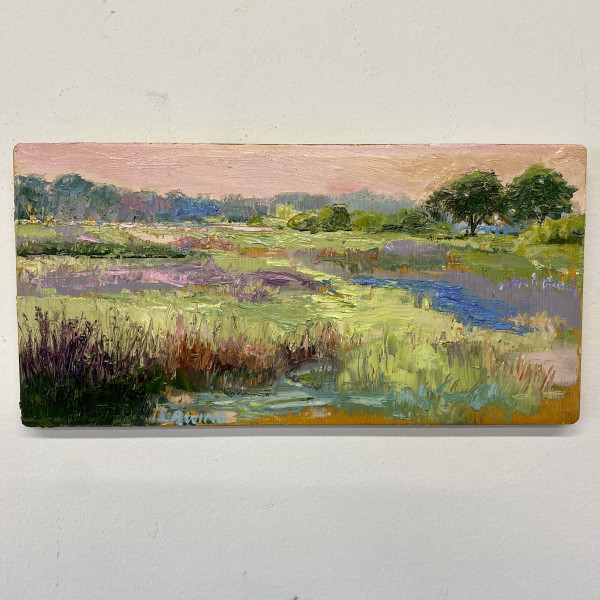 Something Beautiful (small) by Julia Chandler Lawing