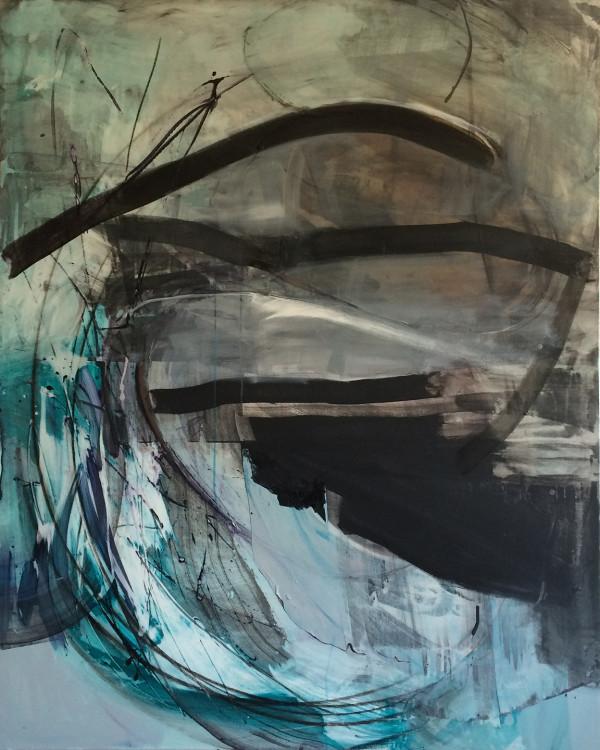 Aquifer by Laura Viola Preciado