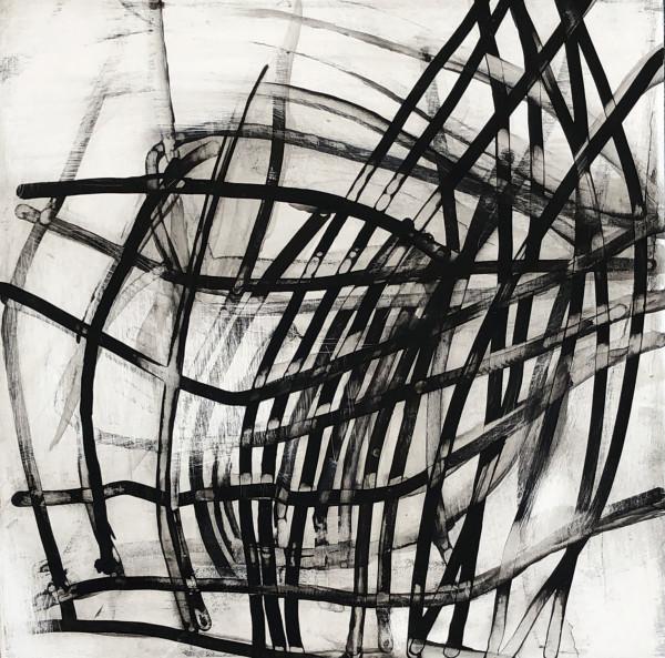 Breakthough by Laura Viola Preciado