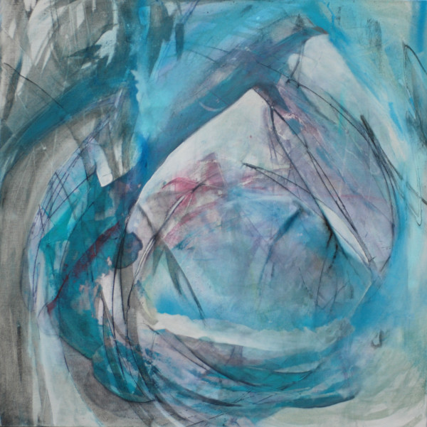 Briar by Laura Viola Preciado