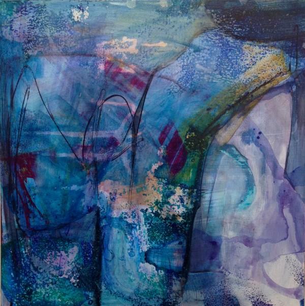 Under the Surface, 2 by Laura Viola Preciado