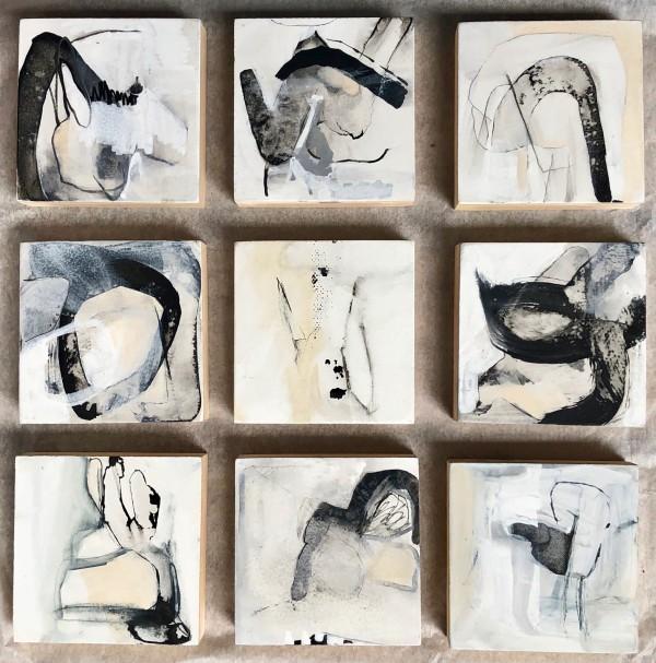 Untitled flesh and Bones by Laura Viola Preciado