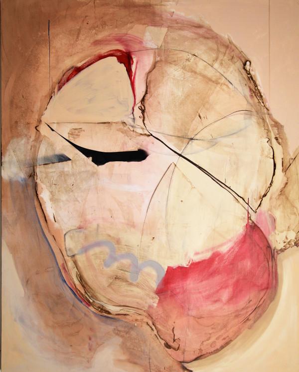The Nerve of Her by Laura Viola Preciado