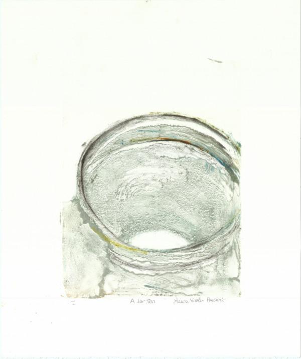 A Jar Ten by Laura Viola Preciado