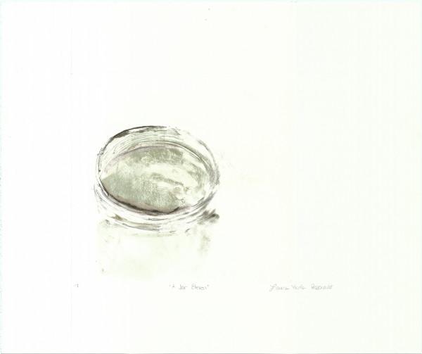A Jar Eleven by Laura Viola Preciado