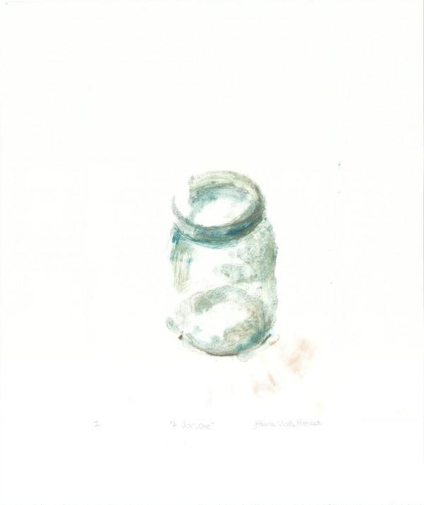 A Jar by Laura Viola Preciado