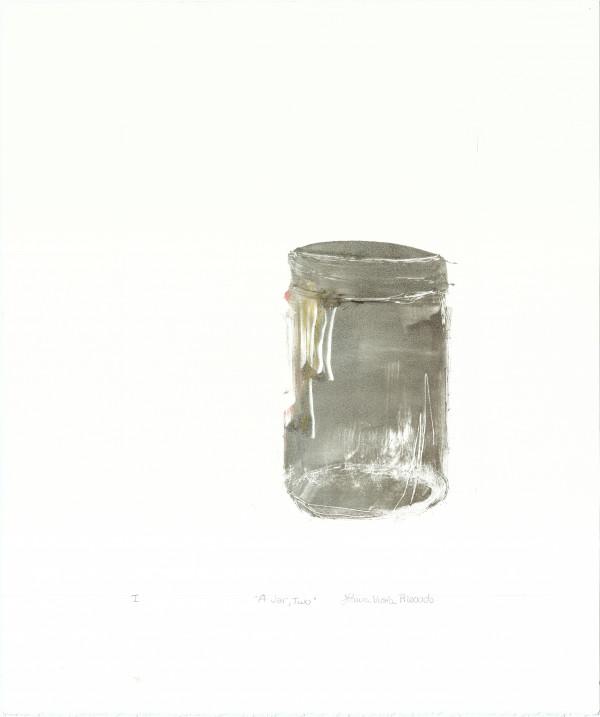 A Jar Two by Laura Viola Preciado