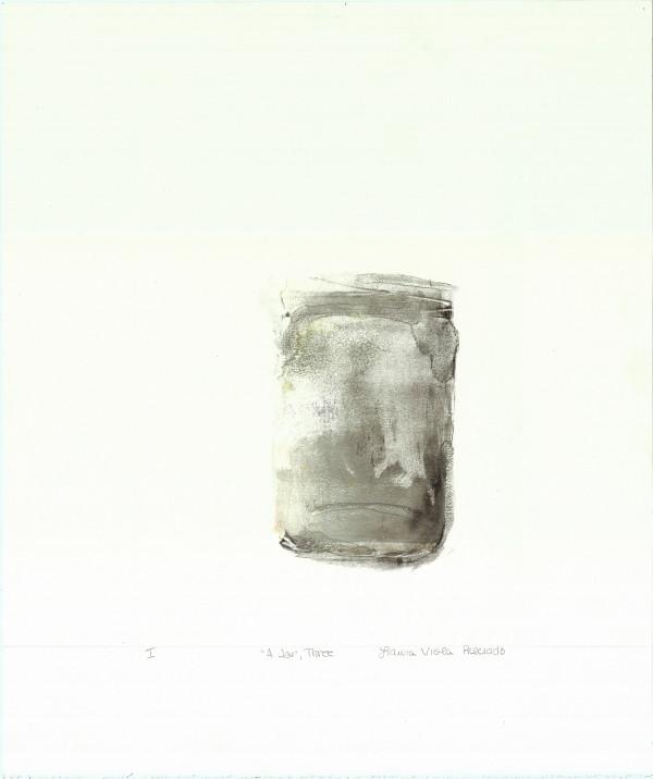 A Jar Three by Laura Viola Preciado