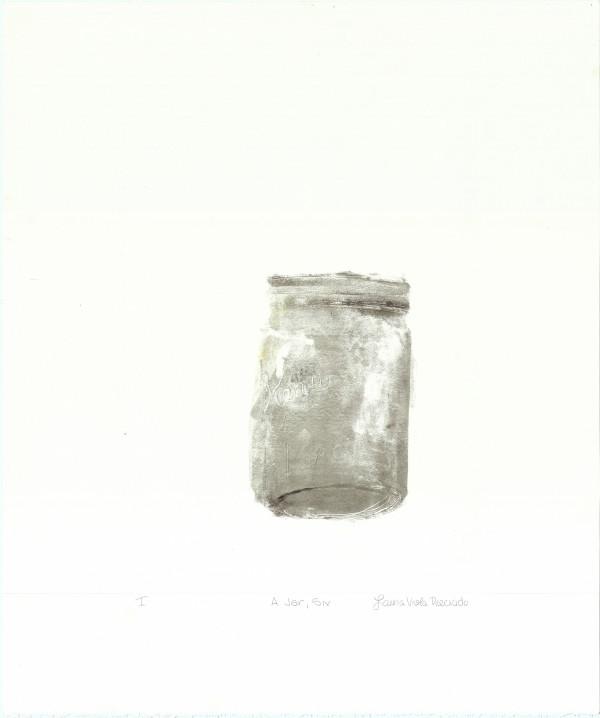 A Jar Six by Laura Viola Preciado