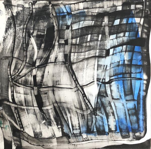 Untitled (Flesh and Bones) by Laura Viola Preciado