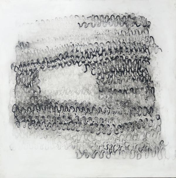 Through, Back, Loop by Laura Viola Preciado