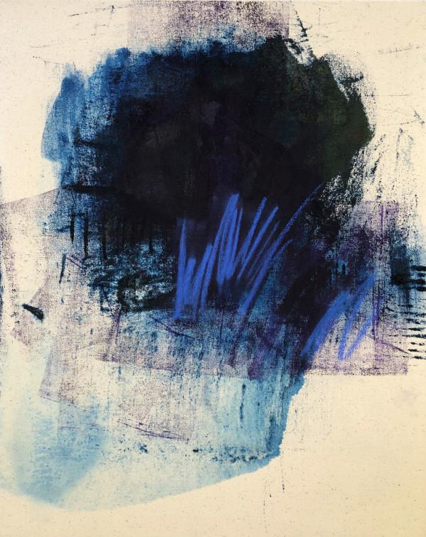 Blue Notes by Laura Viola Preciado