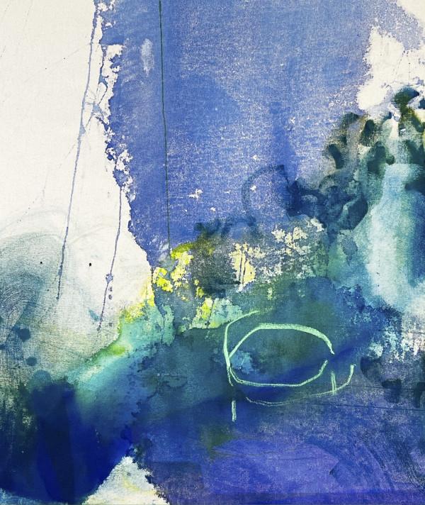 Al Fresco by Laura Viola Preciado
