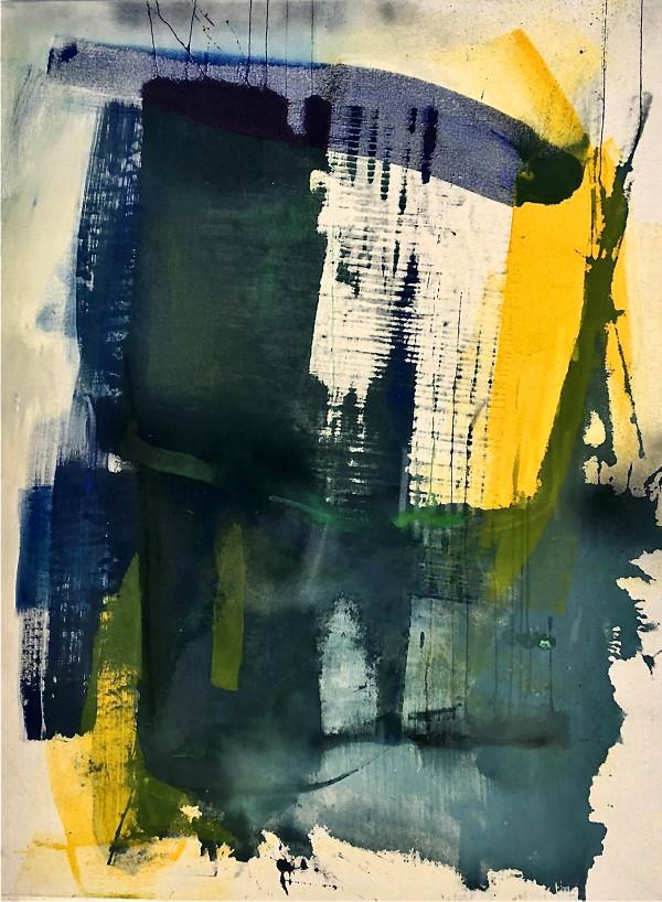 Trees and Light by Laura Viola Preciado