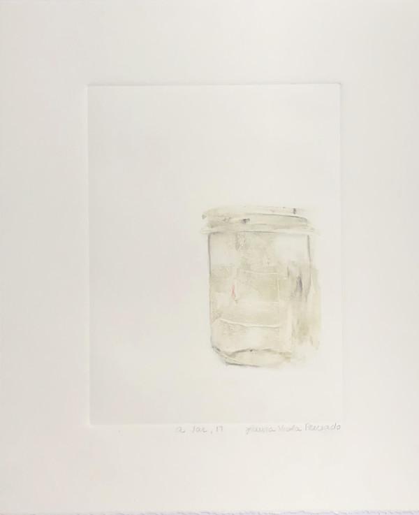 A Jar 17 by Laura Viola Preciado