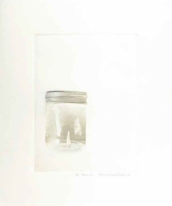 A Jar 19 by Laura Viola Preciado