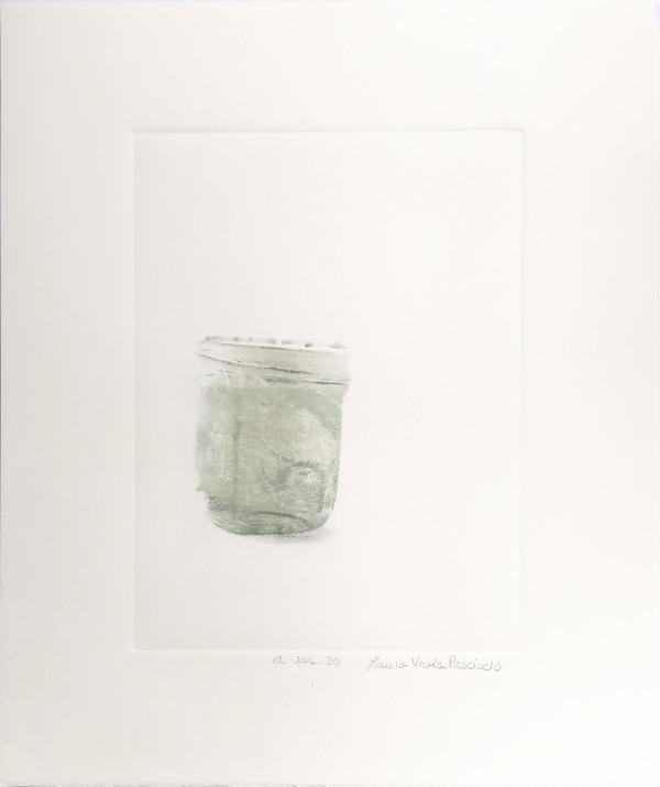 A Jar 20 by Laura Viola Preciado