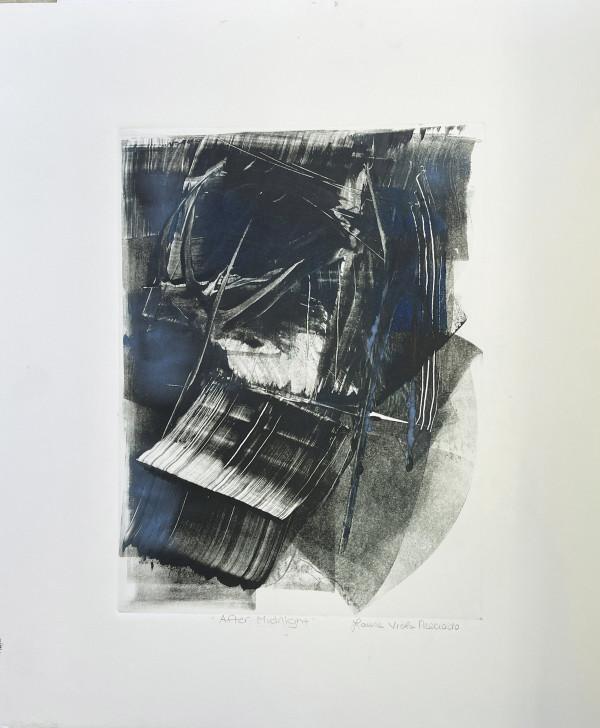 After Midnight by Laura Viola Preciado