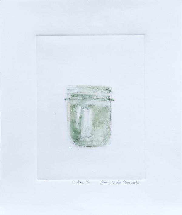 A Jar 16 by Laura Viola Preciado