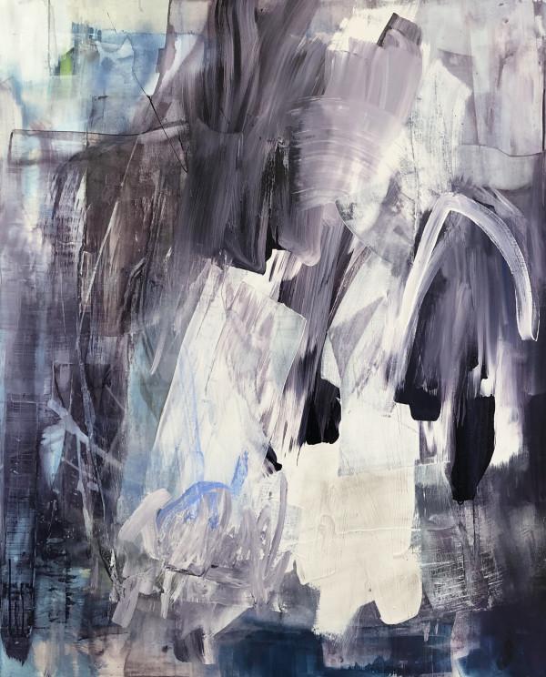 Behold the Night by Laura Viola Preciado
